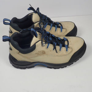 North Face Women's Hiking Trail Shoes, Size 9